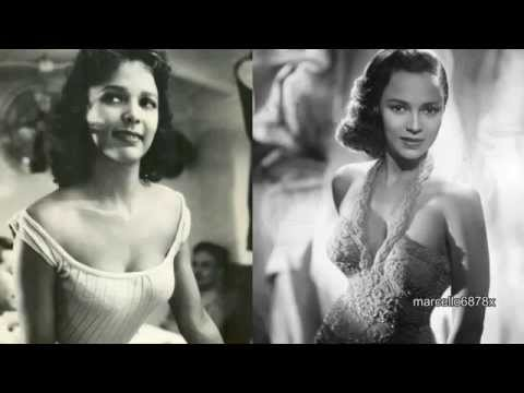 The Beauty Of Dorothy Dandridge -  Memories of An American Legend HD