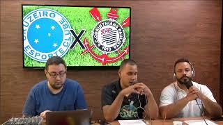 allTV - Cheni no Campo RFO - Cruzeiro x Corinthians - Brasileirão 2019