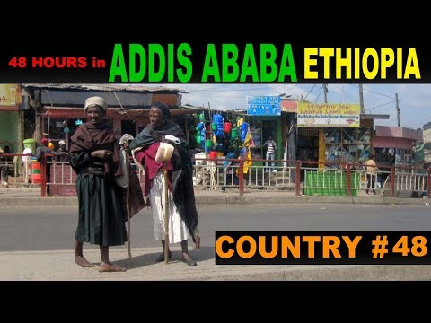 A Tourist's Guide to Addis Ababa, Ethiopia