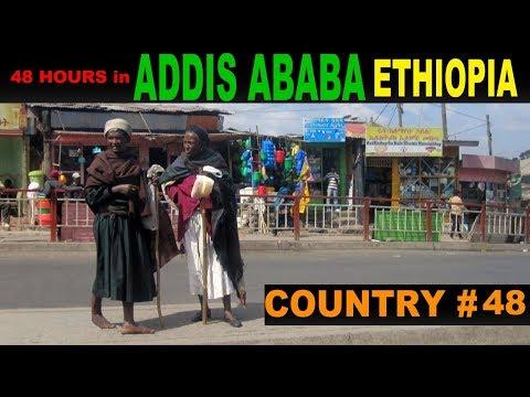 A Tourist's Guide to Addis Ababa, Ethiopia