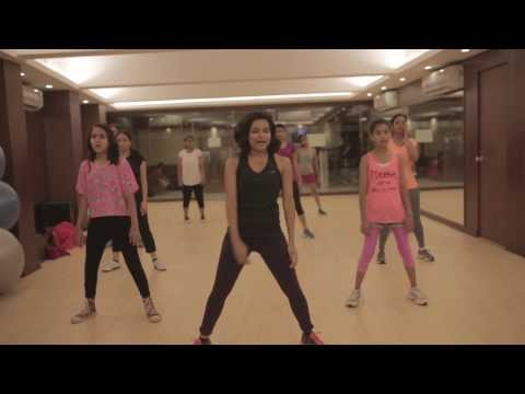 Angreji Beat Hip-hop Dance Choreography - Cocktail - Yo Yo Honey Singh video