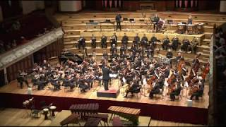 Alexandre Desplat: Harry Potter and the Deathly Hallows (Auckland Symphony Orchestra)