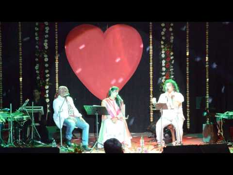 Valentines Day Bekhudi Mein Sanam Uth Gaye Jo Kadam.mov