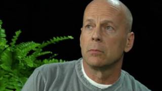 Bruce Willis: Between Two Ferns with Zach Galifianakis
