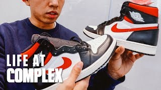 Jordan Spring Summer 2019 Preview | #LIFEATCOMPLEX