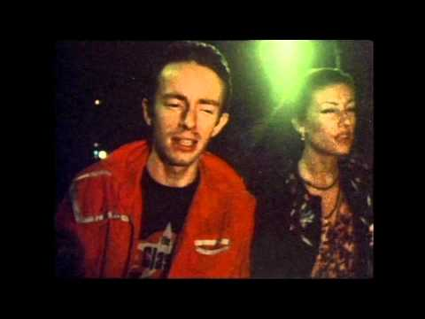 THE CLASH ON BROADWAY PART 2/3 ( 1080p )