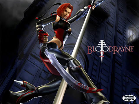 Bloodrayne 2 OST - Ferril / Zerenski / Xerx Fight + Download.
