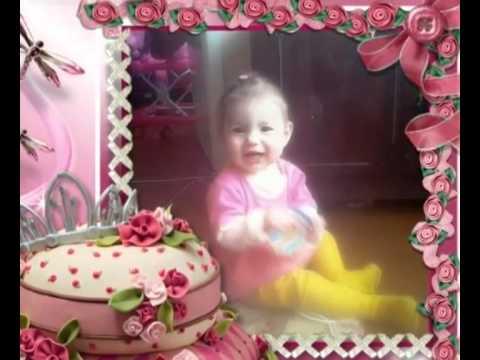 Фильм на годик ребенку