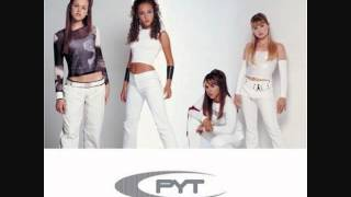 P.Y.T. (band) - I Like The Way (The Kissing Game)