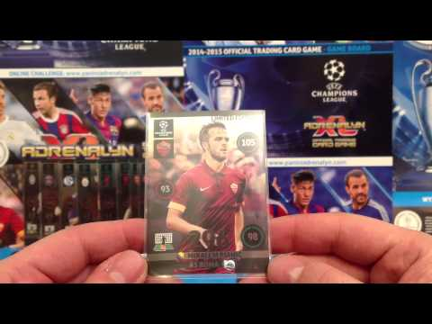 Champion League Cards 2014 Cards ☆ Champions League