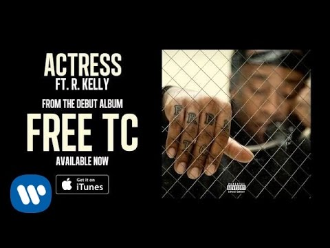 Ty Dolla $ign - Actress ft. R. Kelly [Audio]