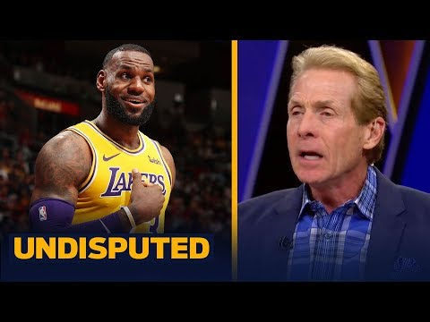 Skip and Shannon talk the 'beginning of the end of everything' for the Cavaliers   NBA   UNDISPUTED