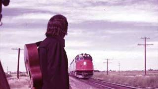 Watch Johnny Cash Let The Train Blow The Whistle video