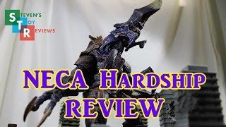 NECA Hardship Deluxe Kaiju Review Pacific Rim