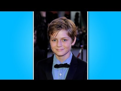 Ty Simpkins Reveals Scary Details on Insidious: Chapter 2