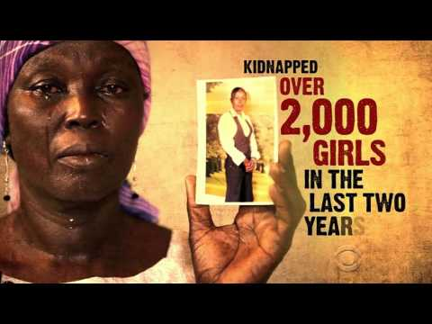 New Video Shows Kidnapped Nigerian Schoolgirls