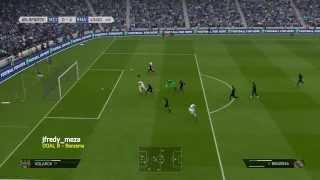 FIFA 14 - Best Goals of the Week - Round 17