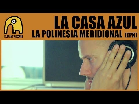 Thumbnail of video NUEVO DISCO DE LA CASA AZUL,