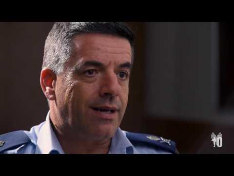 אלוף עמיקם נורקין- עשור למלחמת לבנון השנייה