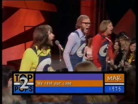 The Goodies - Funky Gibbon