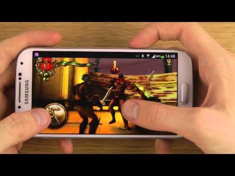 Скачать Save Для I Gladiator Для Андроид