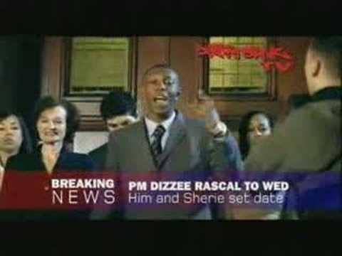 Dizzee Rascal - Off to work