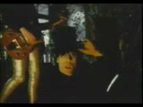 The Cramps - Garbage Man