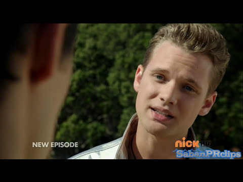 Power Rangers Super Megaforce - Power of Six - It's all my fault