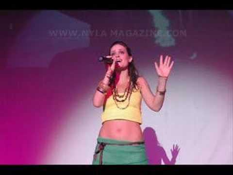 feat. Rebecca- Mitarsam