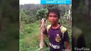 Ennum varum vazhi vakkil- smart boys