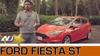 Ford Fiesta ST ⭐️ - El Pocket Rockets para la pista