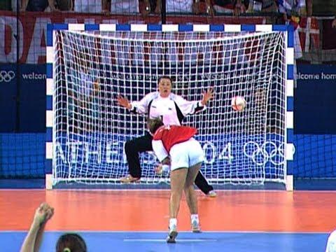 Handball History Olympics For Olympic Handball Gold