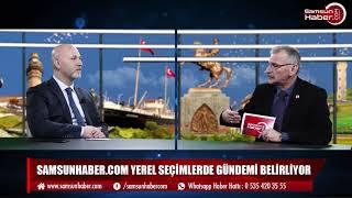 MHP'de Deprem! Erhan Usta Hakkında Soruşturma...
