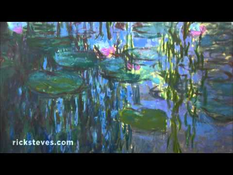 Giverny, France: Monet's Gardens