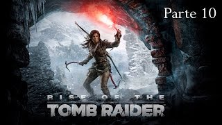 Rise of the Tomb Raider Walkthrough / Let
