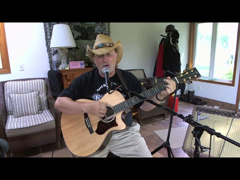 1283 -  I'm Gonna Be Somebody -  Travis Tritt cover with guitar chords and lyrics