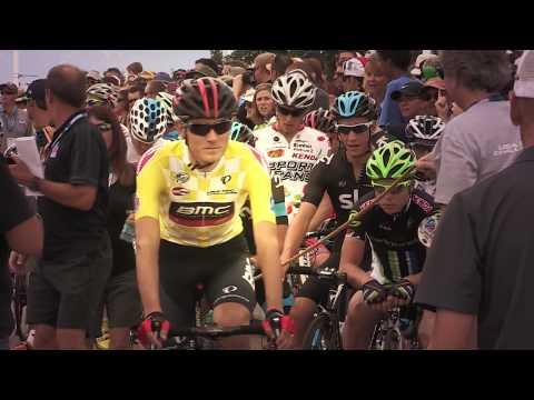 view USA Pro Challenge Coming to Fort Collins video