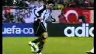 Football Skills.3gp