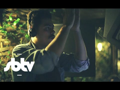Seth Troxler | Live At Smokey Tails In Shoreditch [sbtv Beats] | Grime, Ukg, Rap