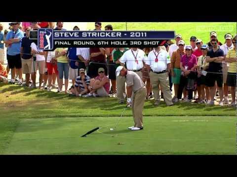PGA TOUR Top 10: Shots from the TOUR Championship by Coca-Cola