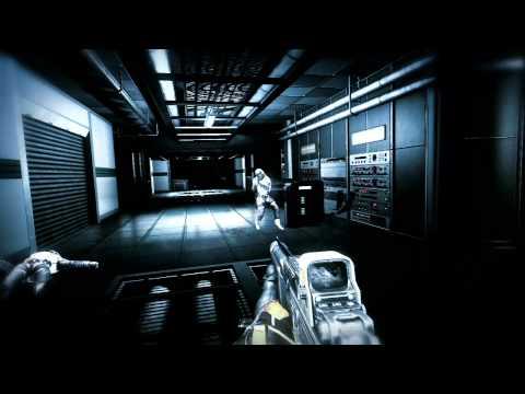 Syndicate 2012 - Treiler HD