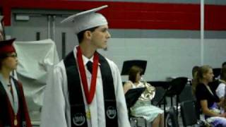 L@@K! ** Funny Prank at Graduation Ceremony During Procession ** L@@K!