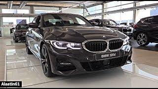 BMW 3 Serisi (2019) - Inceleme ve Test - TR'de ilk Kez