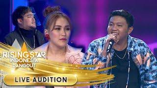 Download lagu Denny Dan Ayu [Jangan Ngaten Ngaten] Keren Banget!   Live Audition   Rising Star Indonesia Dangdut