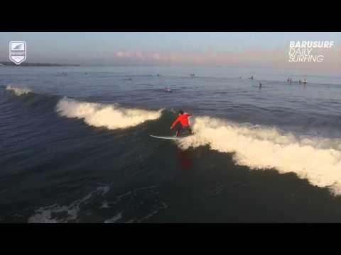 Barusurf Daily Surfing - 2015. 7. 13. Kuta