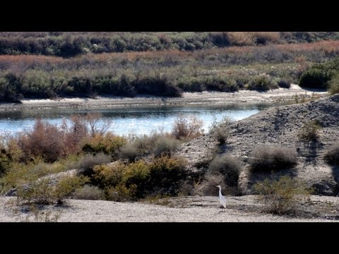 Big River, California, Colorado River RV Camping Picture Tour