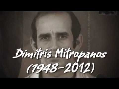 Dimitris Mitropanos - Dose Mou Fotia (original&live)