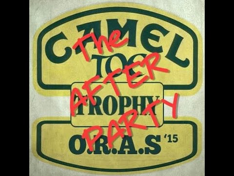 """The """"Camel Toe Trophy"""" After Party thumbnail"""