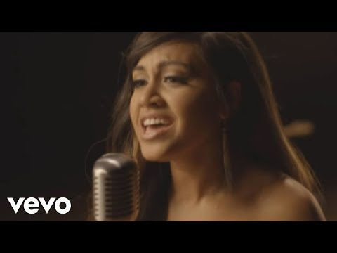 Jessica Mauboy - I Can't Help Myself (Sugar Pie, Honey Bunch)