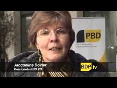 BDP Videonews zur Frühlingssession 2010 und Blick in die Kantone.